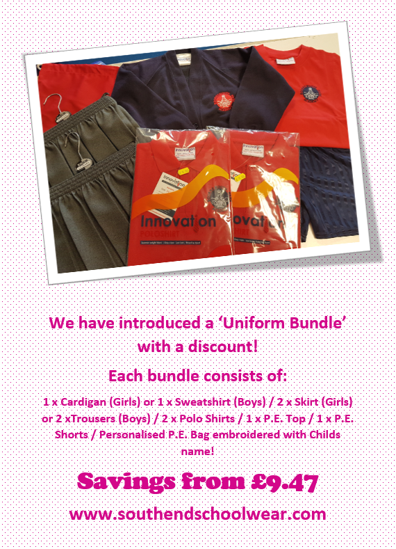 Uniform Bundle