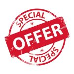 Swimming Bag Special Offer
